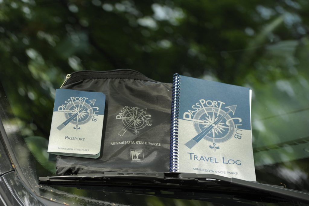 Minnesota State Park Passport Program