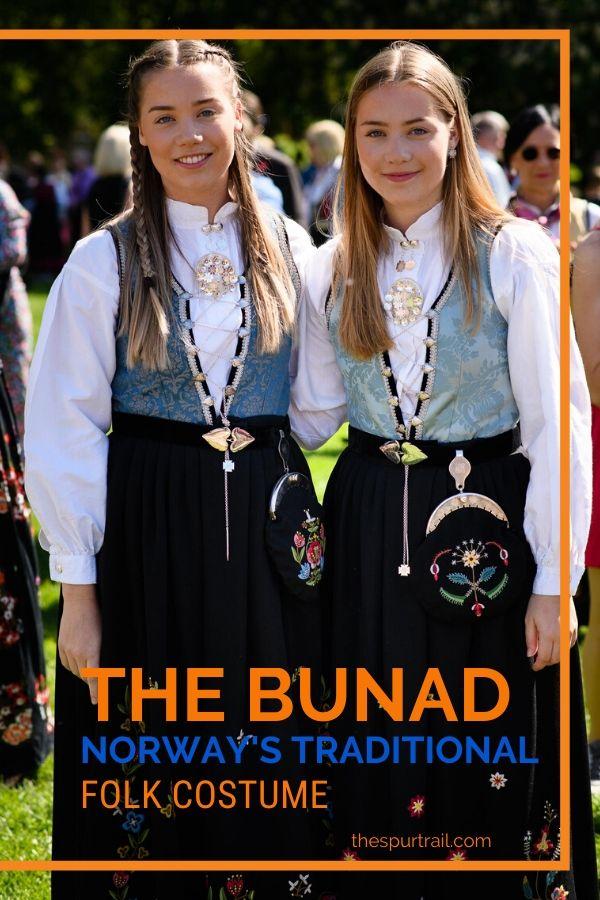 Bunad Variations